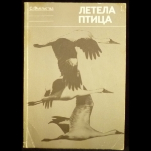 Фьельстад Сверре - Летела птица