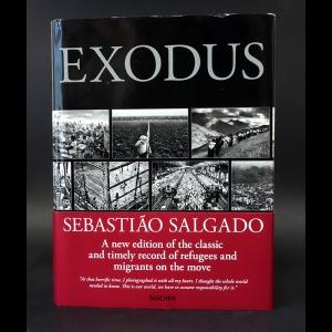 Salgado Sebastiao  - Exodus