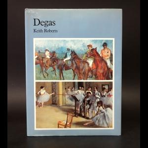 Roberts Keith - Degas