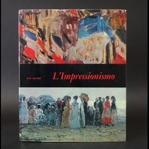 Martini Alberto - L'Impressionismo