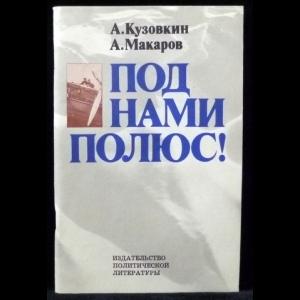 Кузовкин А., Макаров А. - Под нами Полюс!
