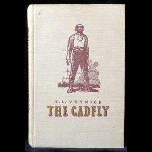 Войнич Этель Лилиан - Овод  (The Cadfly)