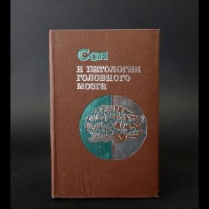 Рахимджанов Абдуманнап Рахманович, Гафуров Бободжан Гафурович - Сон и патология головного мозга