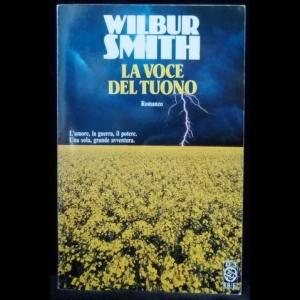 Смит Уилбур - La voce del tuono (Раскаты грома)
