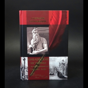 Авторский коллектив - Библейские истории Ветхого и Нового Заветов