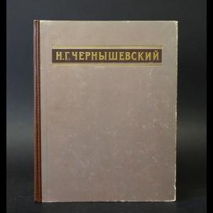 Чернышевский Н.Г. - Н.Г. Чернышевский Избранные сочинения