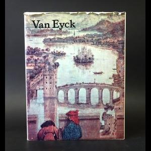 Адриан Виктор - Van Eyck
