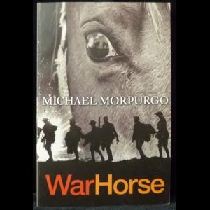 Morpurgo Michael - War Horse (Боевой конь)