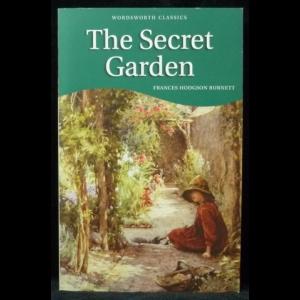 Бёрнетт Франсис - The Secret Garden (Заповедный сад)