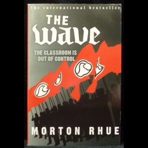 Rhue Morton - The Wave (Волна)