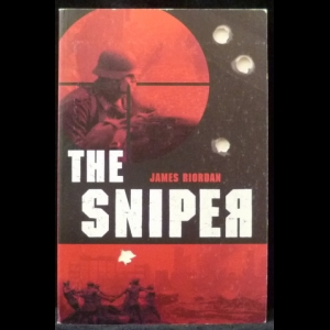Riordan James - The Sniper (Снайпер)