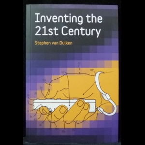 Alessandro Benedetti - Inventing the 21st Century