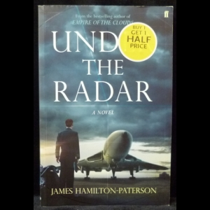 Hamilton-Paterson James - Under the Radar