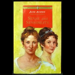 Остен Джейн  - Sense and Sensibility (Чувство и чувствительность)