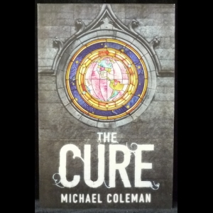 Coleman Michael - The Cure