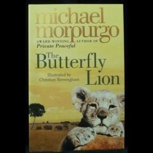 Morpurgo Michael - The Butterfly Lion (Бабочка Лев)