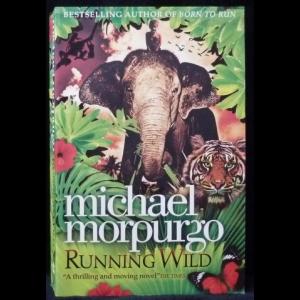 Morpurgo Michael - Running Wild (Дикий)