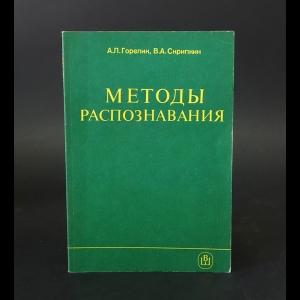 Горелик Александр Леопольдович, Скрипкин Валентин Александрович - Методы распознавания