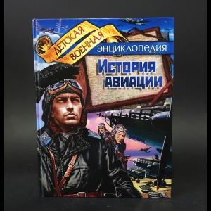 Томилин Анатолий - История авиации