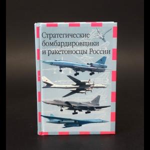 Ильин В.Е. - Стратегические бомбардировщики и ракетоносцы России 1950-2000