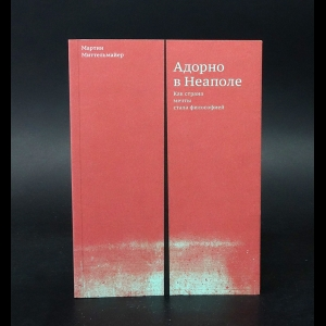 Миттельмайер Мартин - Адорно в Неаполе. Как страна мечты стала философией