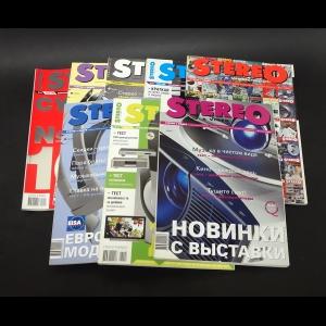 Авторский коллектив - Stereo & Video