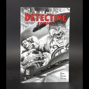 Дини Пол, Крамер Дон, Фаучер Уэйн - Бэтмен. Detective comics. Убойная прогулка