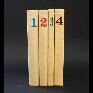 Авторский коллектив - История советского кино в 4 томах (комплект из 4 книг)