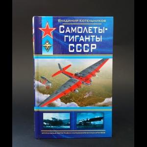 Котельников Владимир  - Самолеты-гиганты СССР