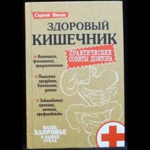 Вялов С.С. - Здоровый кишечник. Практические советы доктора
