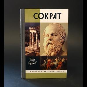 Суриков И.Е. - Сократ
