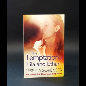 Sorensen Jessica - The Temptation of Lila and Ethan