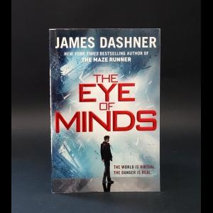 Dashner James - The eye of minds