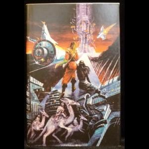 Нортон Эндрю - Кристалл с грифоном. Волшебница колдовского мира. Да здравствует лорд Кор!