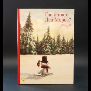 Дедье Тьерри  - Где живет Дед Мороз?