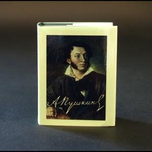 Авторский коллектив - Мой Пушкин. Стихотворения (миниатюрное издание)