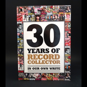 Авторский коллектив - 30 years of record collector