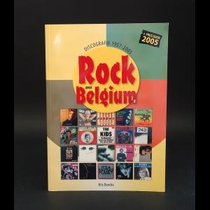 Dierckx Kris - Rock over Belgium 2. Discografie 1957-2005