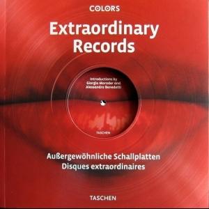 Alessandro Benedetti - Extraordinary Records