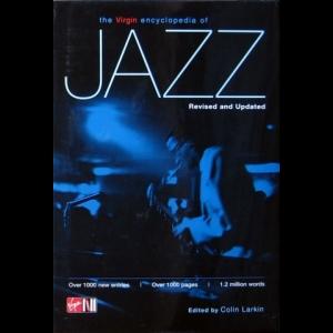 Colin Larkin - Virgin Encyclopedia of Jazz