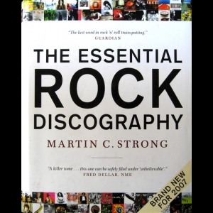 - Essential Rock Discography