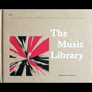 Jonny Trunk - Music Library + Bonus CD